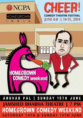 MUMBAI - June 6th and 14th
