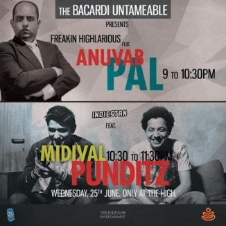 PUNE - WED NIGHT,  JUNE 25th