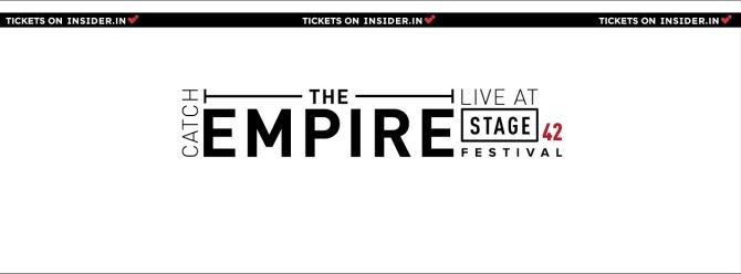 The Empire_Facebook Cover