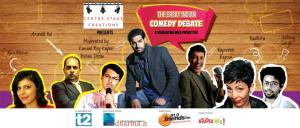 GreatIndianComedyDebate